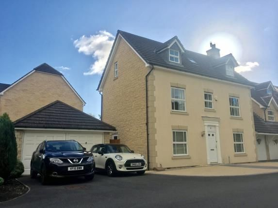 Thumbnail Detached house for sale in Wentworth Drive, Lancaster, Lancashire