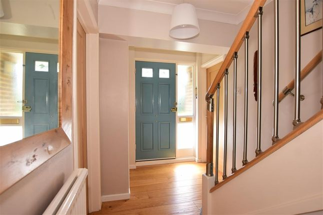 Hallway of Redhill Wood, New Ash Green, Longfield, Kent DA3