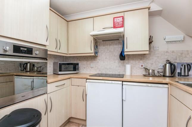 Kitchen of Harbour Road, Seaton, Devon EX12