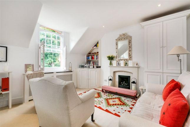 Thumbnail Flat for sale in Fulham Park Road, London