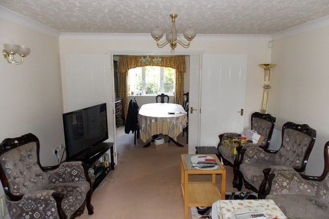 Reception Room of Palmers Drive, Ely, Cardiff CF5