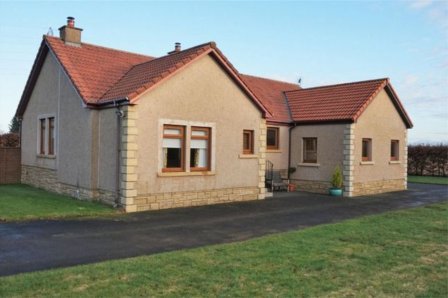 Thumbnail Cottage for sale in Boreland Farm Cottage, Cleish, Kinross-Shire