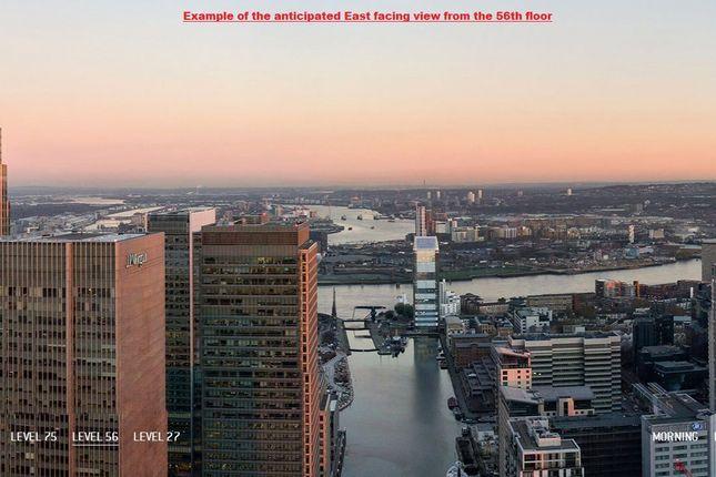 Picture No. 11 of Landmark Pinnacle, Canary Wharf E14