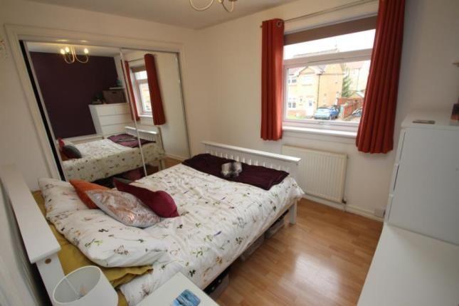 Bedroom Two of Turnberry Crescent, Coatbridge, North Lanarkshire ML5