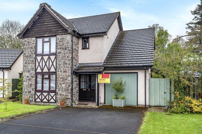 Thumbnail Detached house for sale in Newbridge On Wye, Llandrindod Wells