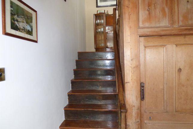 Entrance Hallway of Penffordd, Clynderwen SA66