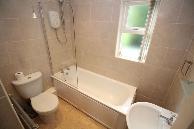 Bathroom One of Aigburth Vale, Aigburth L17