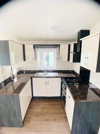 Kitchen of Crow Lane, Little Billing, Northampton NN3