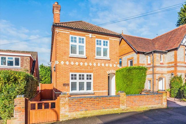 3 bed detached house for sale in Forest Road, Crowthorne RG45