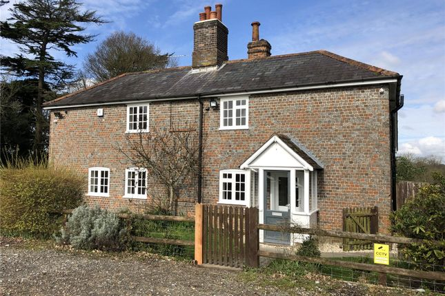 Thumbnail Detached house to rent in Lambdens Hill Cottages, Beenham, Reading, Berkshire