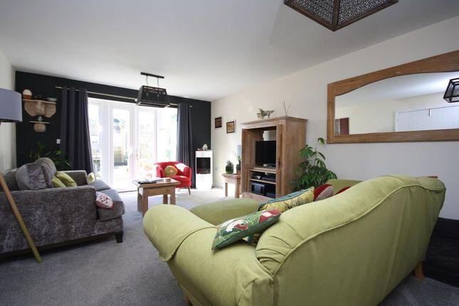 Living Room of Breakspear Gardens, Beare Green, Dorking RH5