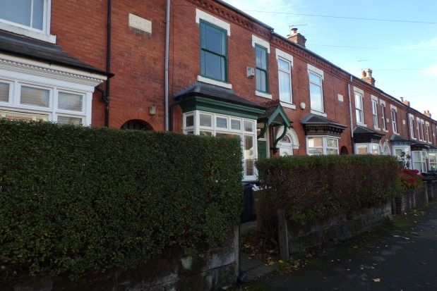 Thumbnail Property to rent in Springfield Road, Birmingham
