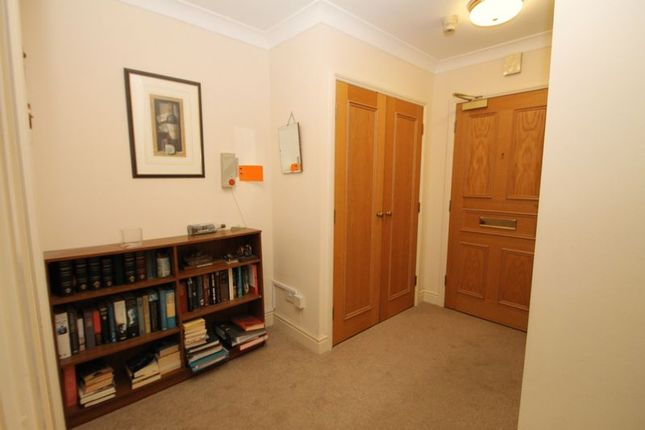 Study Hall of The Cloisters, South Street, Wells BA5