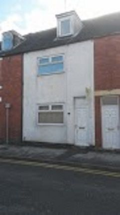Thumbnail Terraced house to rent in Gladstone Street, Worksop Notts