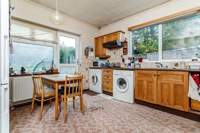 Kitchen of Barnfield Close, New Barn, Kent DA3