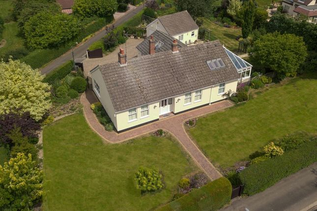 Thumbnail Detached bungalow for sale in Maple Grove, Breaston, Derby