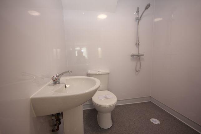 Annex Wet Room of Piddinghoe Mead, Newhaven BN9