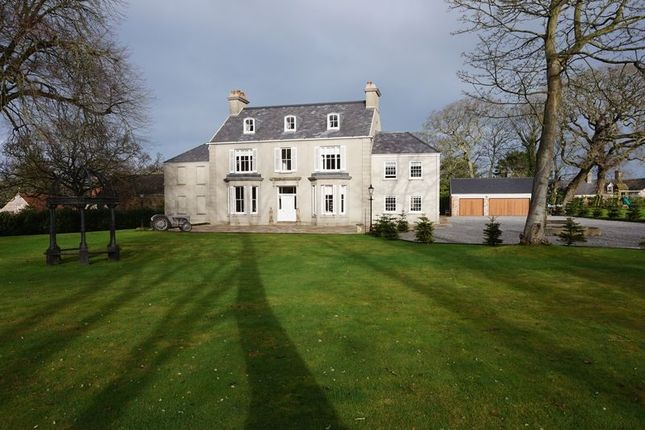 Thumbnail Property for sale in La Rue Des Marais, St. Mary, Jersey