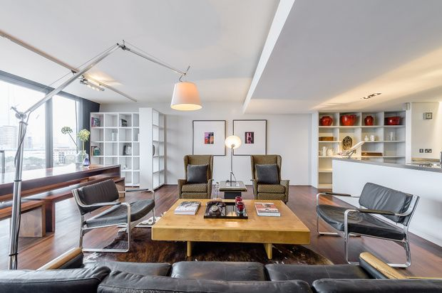 Thumbnail Property for sale in The Jam Factory, 27 Green Walk, London