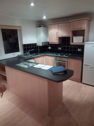 Thumbnail Flat to rent in 16 Parmelia Court, Perth