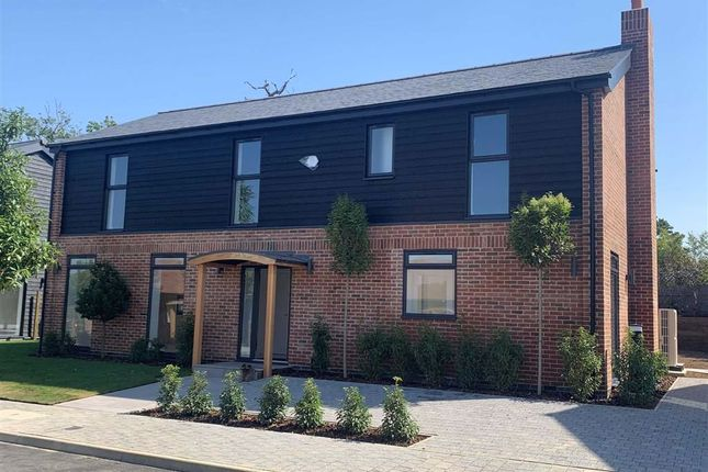 Thumbnail Property for sale in Ponsbourne Park, Newgate Street Village, Hertfordshire