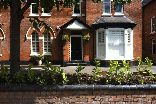 Thumbnail Flat for sale in St. Augustines Road, Edgbaston, Birmingham