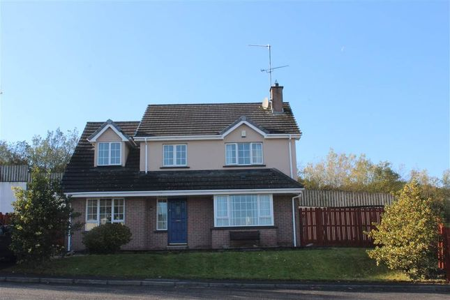 Thumbnail Detached house for sale in Ardfreelin, Rathfriand Road, Newry