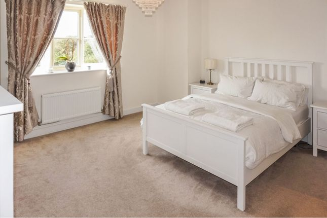 Bedroom One of Jacobs Piece, Fairford GL7