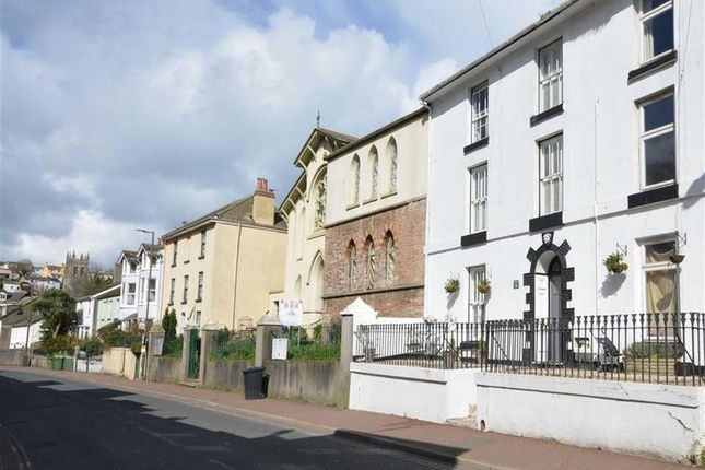 Thumbnail Terraced house for sale in Bolton Street, Central Area, Brixham