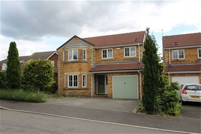 Thumbnail Property to rent in St John's Close, Walton, Chesterfield, Derbyshire