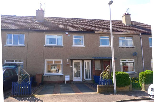 Thumbnail Terraced house to rent in Lampacre Road, Corstorphine, Edinburgh