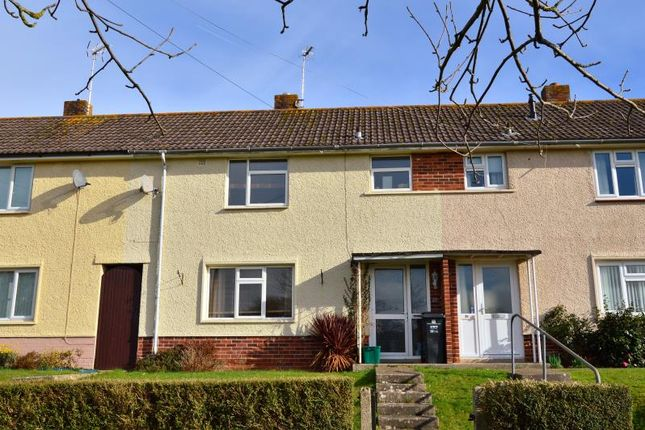Thumbnail Terraced house to rent in Enmore Road, Taunton, Somerset
