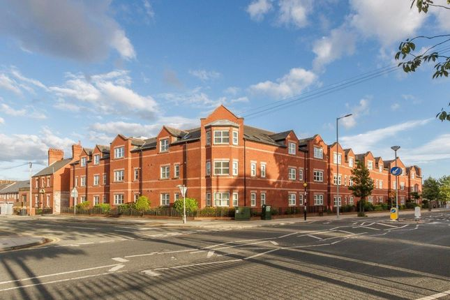 Thumbnail Flat to rent in Lime Grove, Seaforth, Liverpool