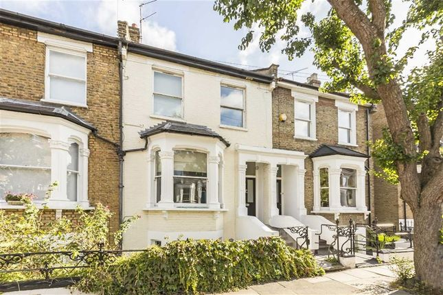 Thumbnail Flat for sale in Hugo Road, London
