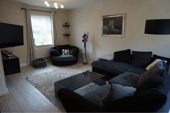 Thumbnail Detached house to rent in Tan Y Bryn Gardens, Aberdare