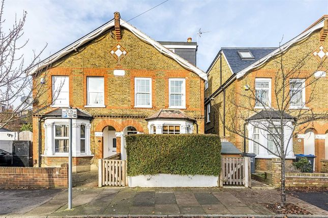 Thumbnail Property for sale in Glenville Road, Kingston Upon Thames