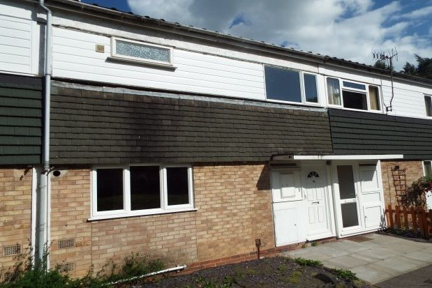 Thumbnail Property to rent in Astley Close, Redditch