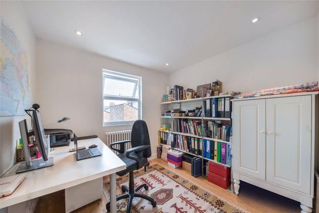 Bedroom/Study of Somerset Road, London W4