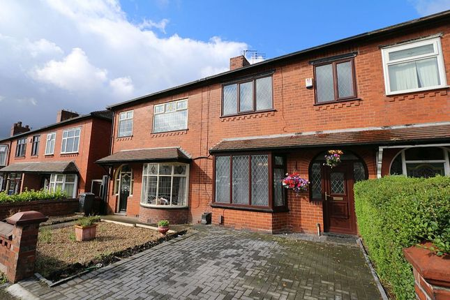 Thumbnail Terraced house for sale in Frederick Street, Oldham, Lancashire