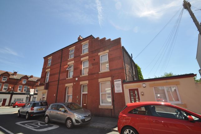 Thumbnail Detached house for sale in Glenalmond Road, Wallasey