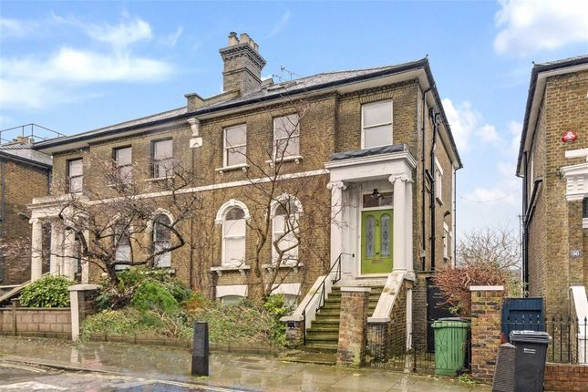 Thumbnail Semi-detached house for sale in Chetwynd Road, London