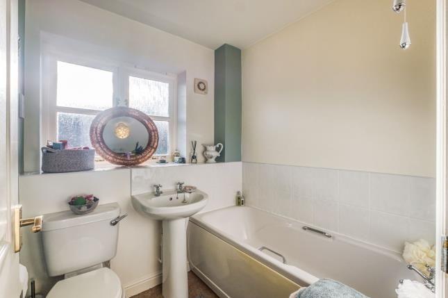 Bathroom of Otters Rest, Leamington Spa, Warwickshire CV31