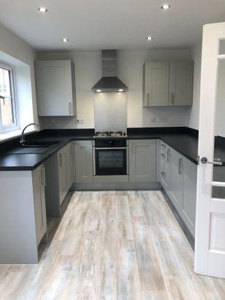 Kitchen of Appleby Road, Kingswood HU7