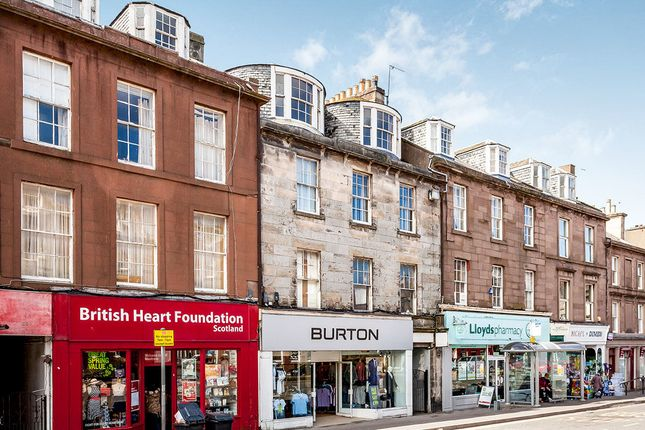 Thumbnail Flat for sale in Standard Close, High Street, Montrose