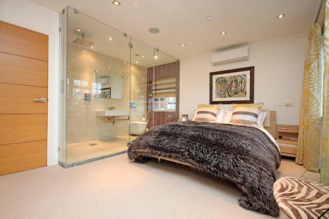 Master Bedroom of Beach Priory Gardens, Birkdale, Southport PR8