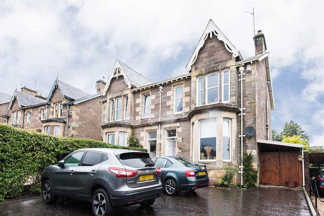 Thumbnail Property for sale in Glasgow Road, Perth