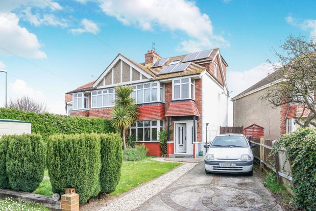 The Property of Boundstone Lane, Lancing BN15
