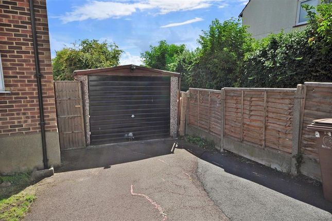 Garage of Vermont Road, Sutton, Surrey SM1