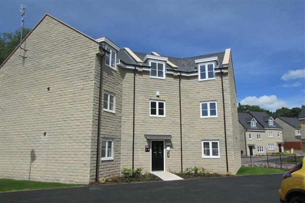Thumbnail Flat to rent in Pottery Gardens, Lancaster