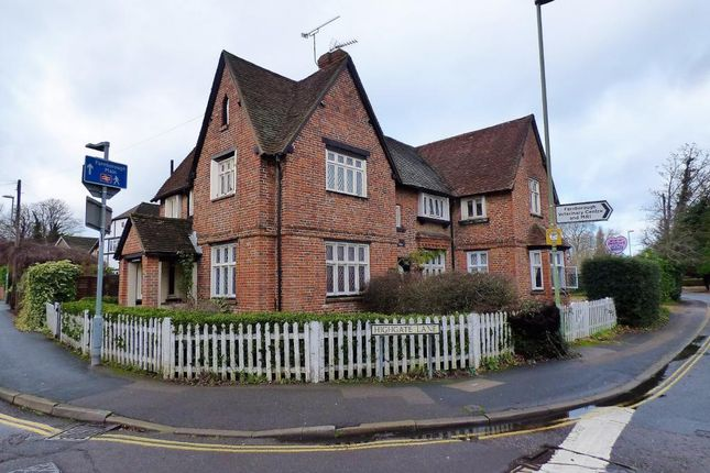 Thumbnail Maisonette for sale in Ship Lane, Farnborough